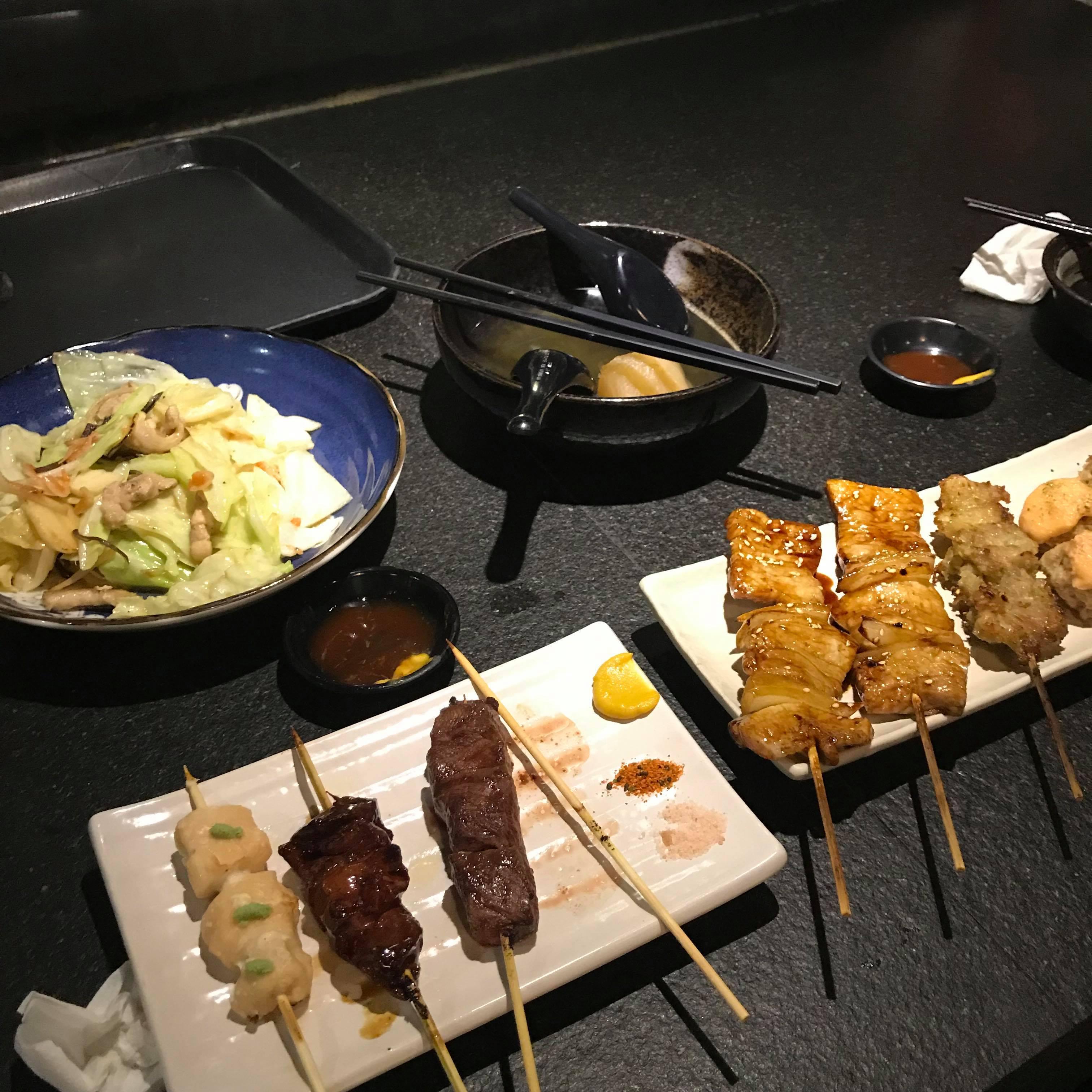 【食記】台北內湖排隊居酒屋|近捷運葫洲站|太鼓判 ODEN BAR|關東煮、烤串、炸物通通好吃
